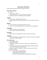 ch-6-dissociative-disorders-section-includes-dissociative-amnesia-localized-selective-generalized-systemized-continuous-dissociative-fugue-depersonalization-disorder-dissociative-identity-disorder-did-common-factors-in-did-merskey-s-explana
