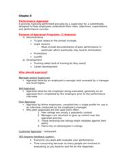 chapter-8-performance-appraisal