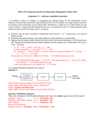 assignment-1-solution-winter-2010