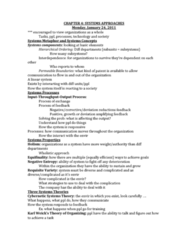 chapter-4-systems-approaches-lecture-notes-on-chapter-4-systems-approaches