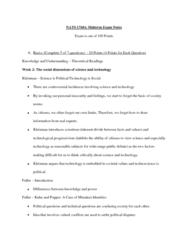 midterm-exam-review-2010-2011-