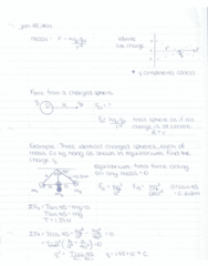 electrostatics-static-electricity-day-3-fields-acting-on-charges-examples