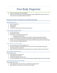 free-body-diagrams-lecture-notes-clear-and-concise-notes-taken-during-lecture-received-an-a-