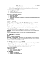 hr-final-exam-review-it-includes-all-the-lecture-notes-