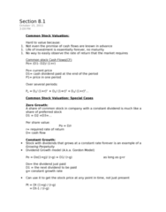 section-8-1-common-stock-valuation