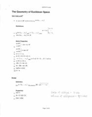 mat-237-formulas