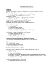 bio2244a-final-exam-review-notes