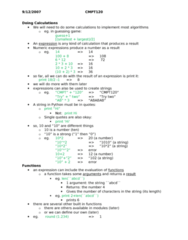 calculations-and-functions