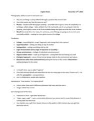 english-notes