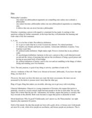 exam-terms-plato-to-descartes