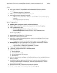 psyc12-prejudice-chapter-3-notes