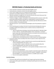 management-part-2-chapte-1-notes