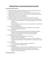management-part-2-chapter-2-notes