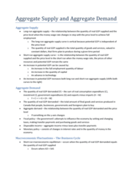 aggregate-supply-and-demand
