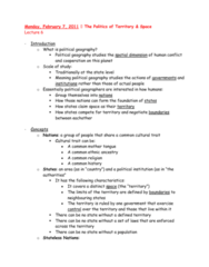 second-half-lecture-notes