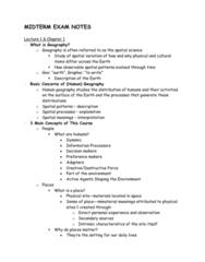 midterm-exam-notes