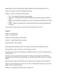 short-notes-lectures-1-5