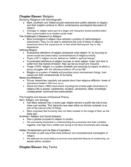 chapter-eleven-notes-and-terms