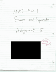 mat301-assignment-5-self-genrated-solution