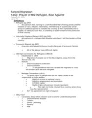 forced-migration