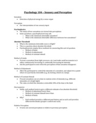 chapter-four-lecture-notes-for-psyco104