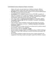 chp-14-cell-mediated-cytotoxic-responses