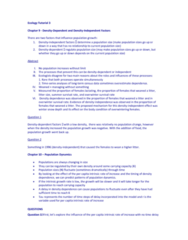 key-concept-study-notes-chapter-9-11-ecology
