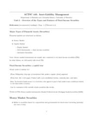 unit2-overview-of-fixed-income-securities