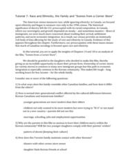 sociology-tutorial-7-notes