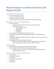 human-impacts-on-natural-systems-and-human-health