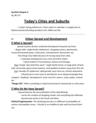 chapter-4-today-s-cities-and-suburbs