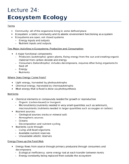 lecture-24-ecosystem-ecology
