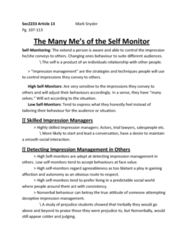 lesko-reader-article-13-the-many-me-s-of-the-self-monitor