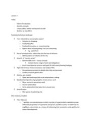 lecture-5-ggr124-urbanization