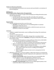psyb65-chapter-16-recovery-of-function