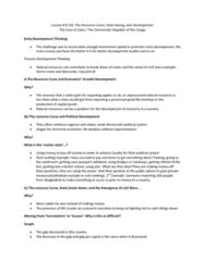lecture-8-idsa01-the-resource-curse-rent-seeking-