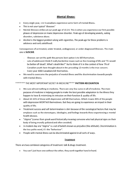 guest-lecture-dr-goldbloom-mental-illness-detailed-notes