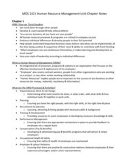 hrm-unit-chapter-notes