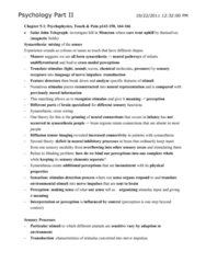 psychology-1000-winter-final-2011-notes