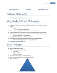 politicial-science