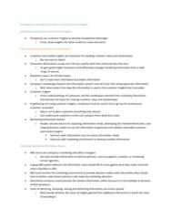 managing-marketing-information-to-gain-customer-insights