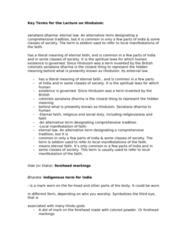 key-terms-for-religion-exam