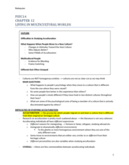 psyc14-chapter-12-notes