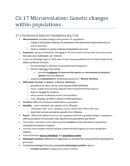bioa01-chapter-17-textbook-notes-combined-with-lecture-notes-with-images-from-lecture-powerpoints-some-abbreviations-i-might-have-used-pop-population-evol-evolution-