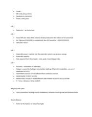lab-exam-review
