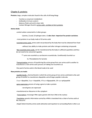 textbook-chapter-6-notes