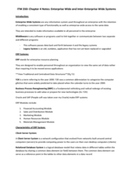 itm-350-chapter-4-notes-docx