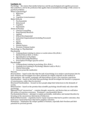 psyc1001q-introduction-to-psychology-ii-john-weekes-winter-2010-full-sets-of-lecture-notes-very-useful-