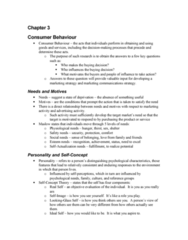 advertising-chapter-3-notes