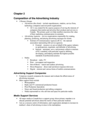 advertising-chapter-2-notes
